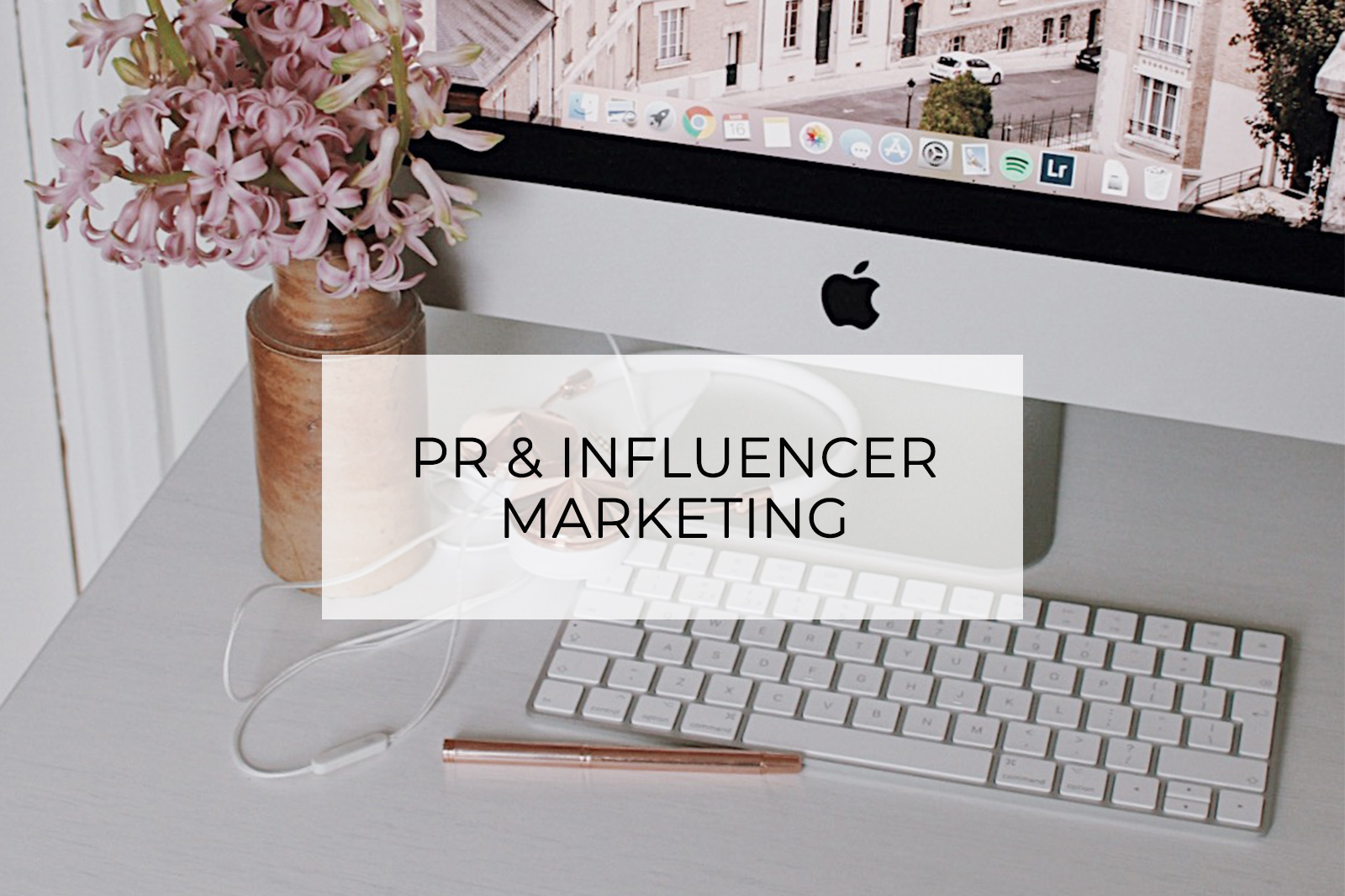 PR and Influencer Marketing Services Hannah Layford