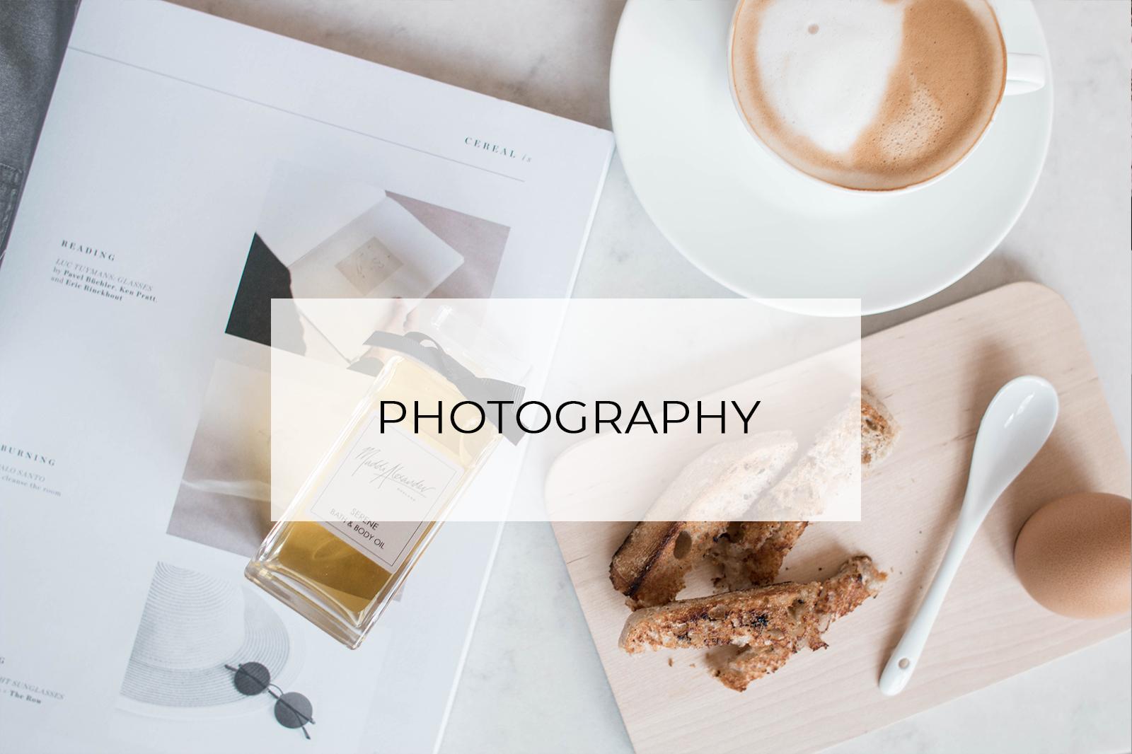 Photography Services Hannah Layford