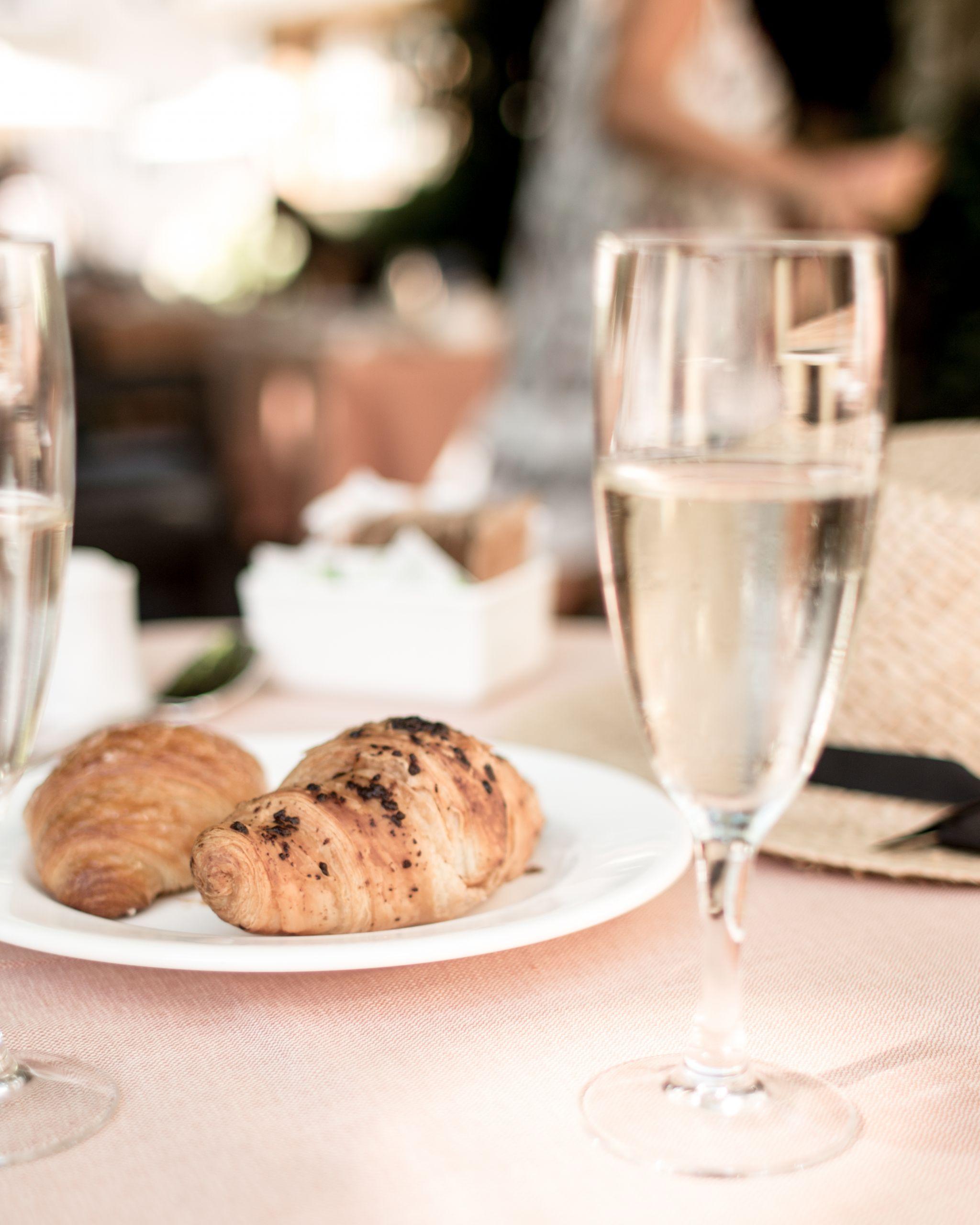 Adler Dolomites Ortisei Italy Hospitality Brand Photography Breakfast Croissant_