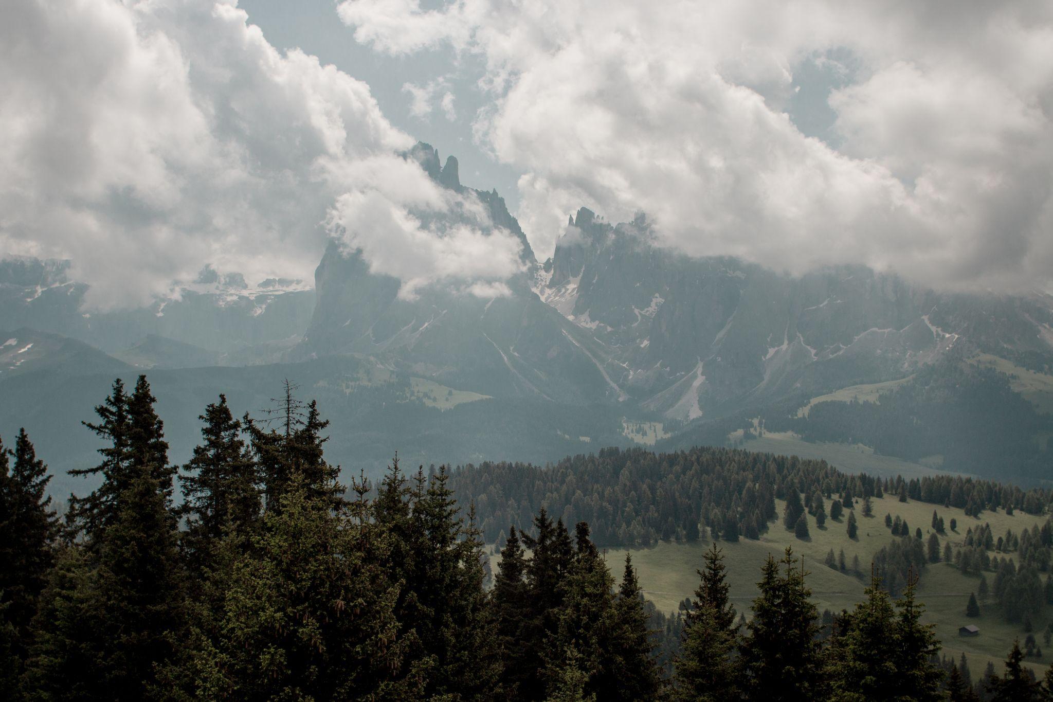 Adler Dolomites Ortisei Italy Hotel Hospitality Brand Photography Mountains
