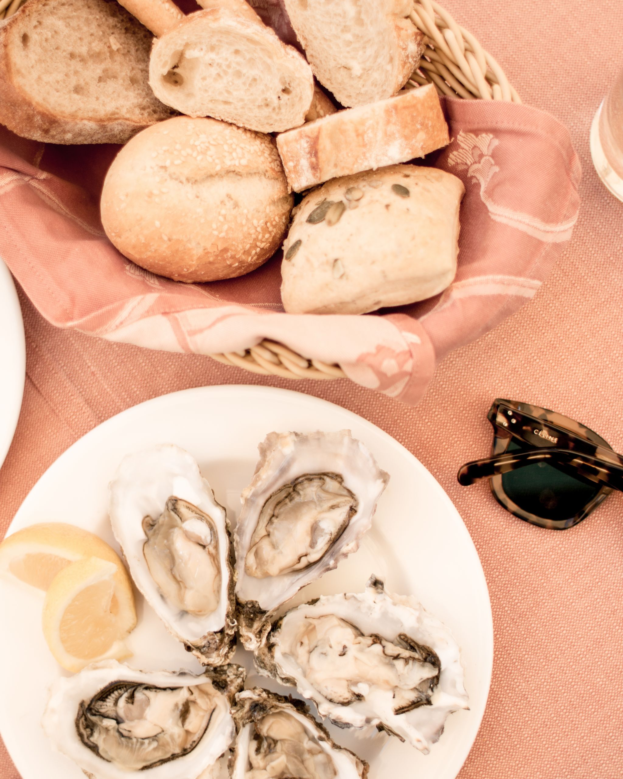 Adler Dolomites Ortisei Italy Hotel Hospitality Brand Photography Oyster Afternoon Nibbles