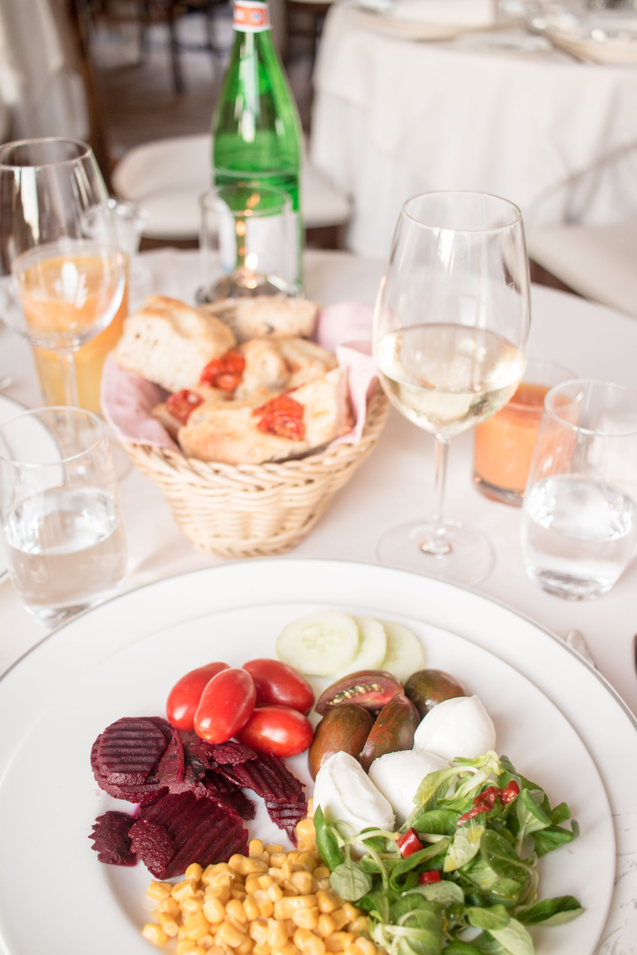 Adler Thermae Hotel Tuscany Hospitality Brand Hotel Travel Photography tuscan fresh food