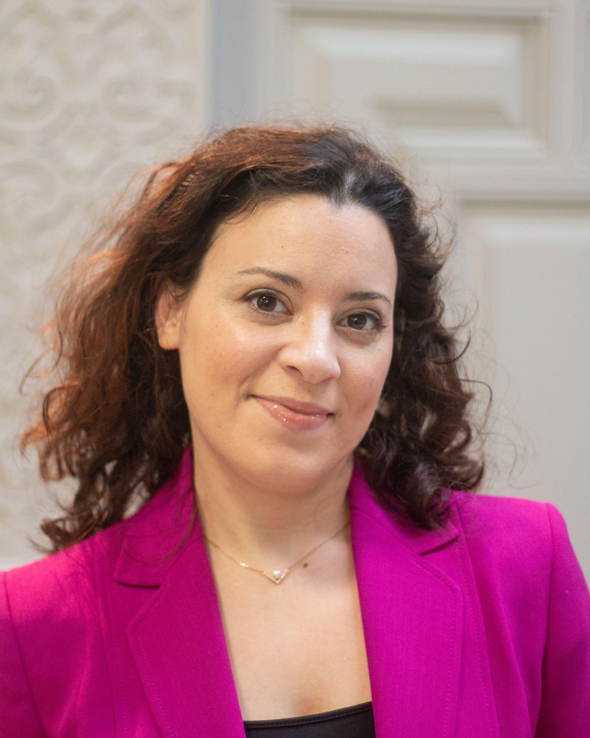 Hannah Layford Newcastle University SACS staff profile photography business profile photography portrait einat