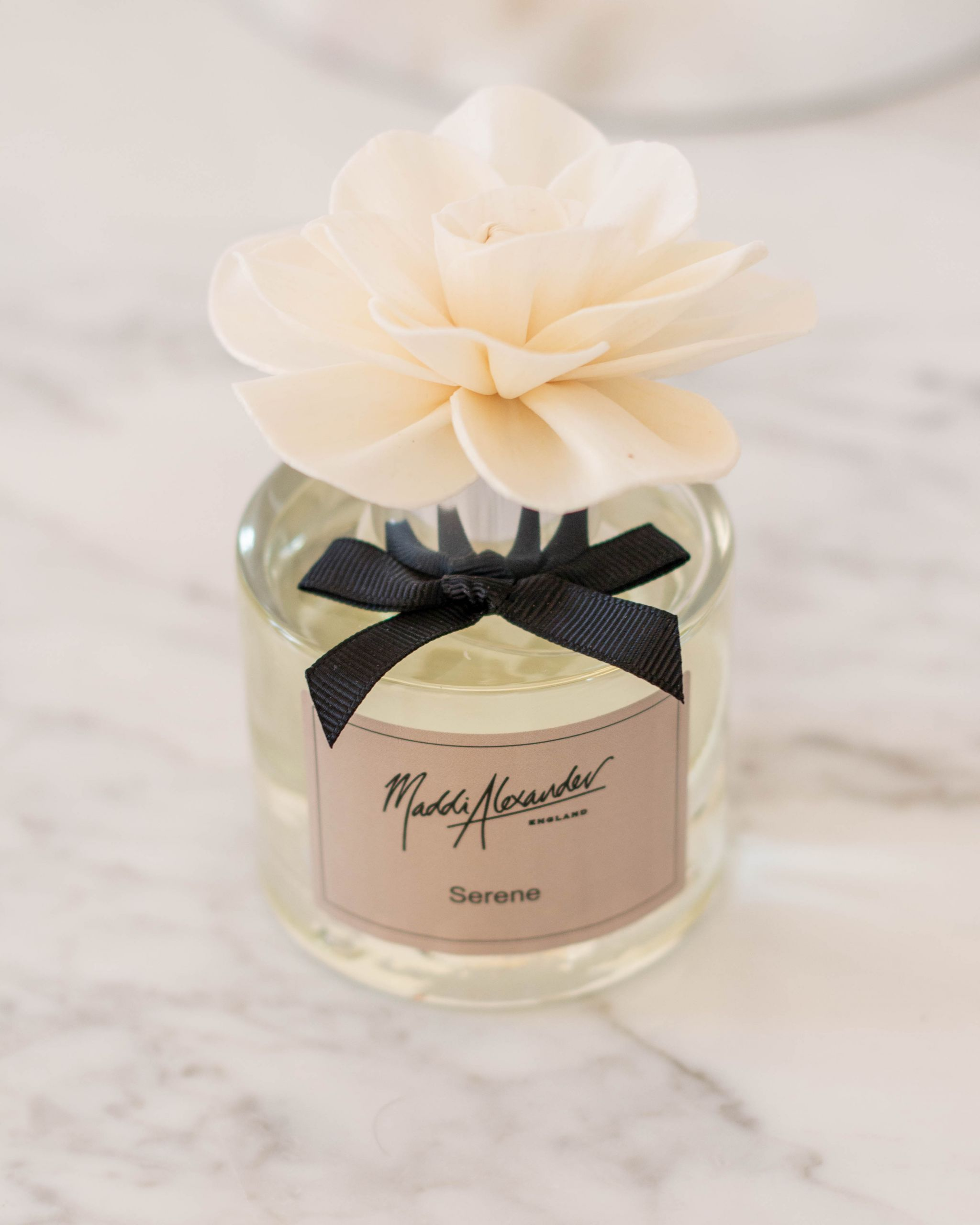 Maddi Alexander Social Media Photography Lifestyle Content Creation Fragrance Diffuser