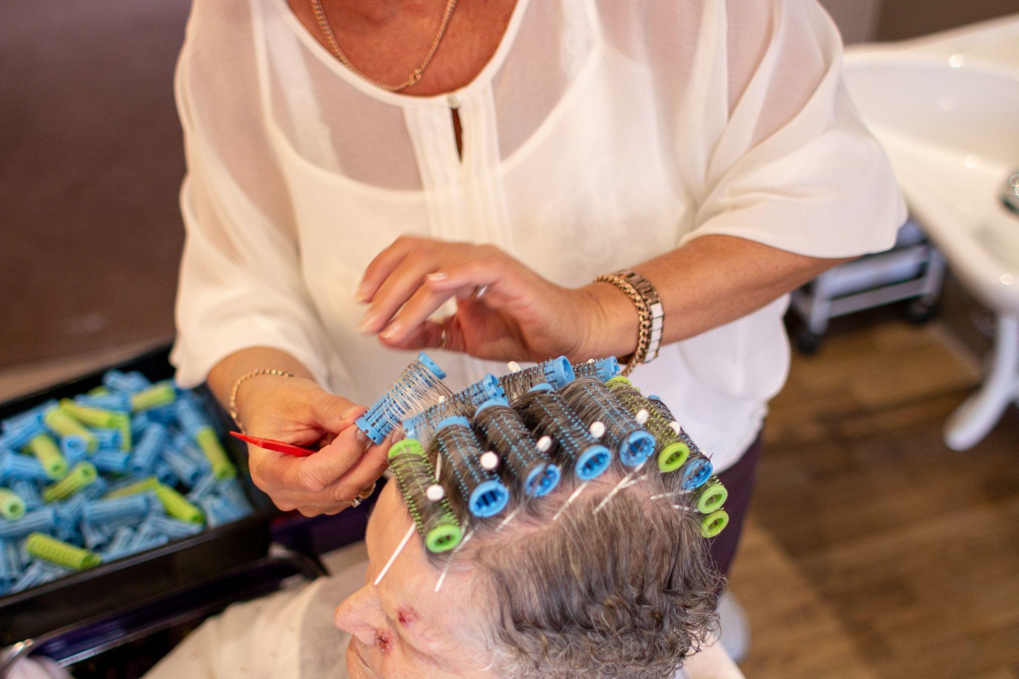 craig healthcare residents lifestyle photography hannah layford residents hair
