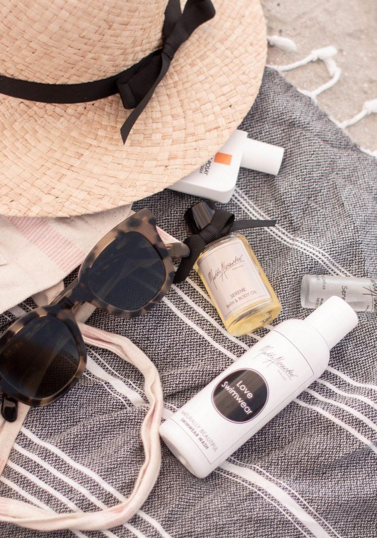 Maddi Alexander Social Media Photography Lifestyle Content Creation Beach Travel Essentials