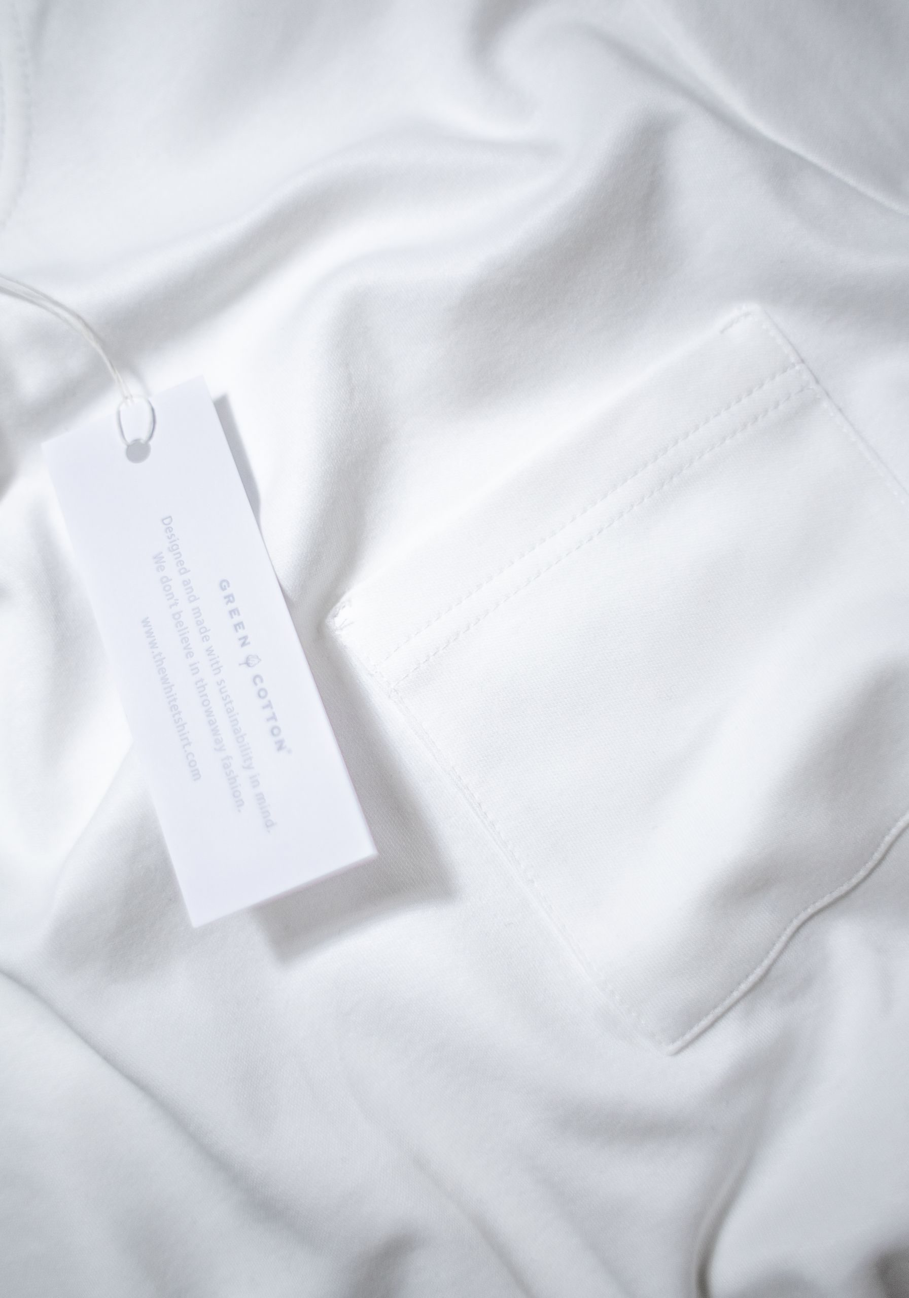 brand photography social media content creation white tshirt co white cotton